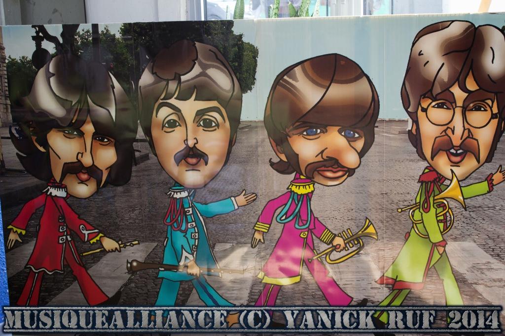 Une journée avec les Beatles 2014 (2)