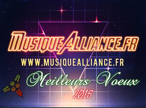 Logo Musiquealliance.fr