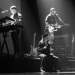 Christine and the queens Luxembourg