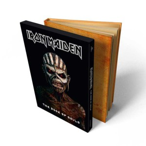 iron maiden the book of soul 2