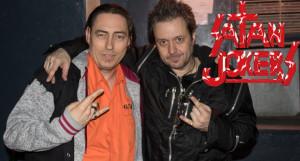 Yanick et Renaud 2