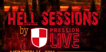 Hell Sessions
