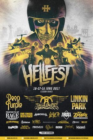 Hellfest version années 80
