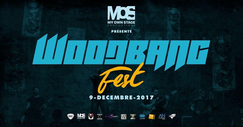 Woodbang Fest 2K17