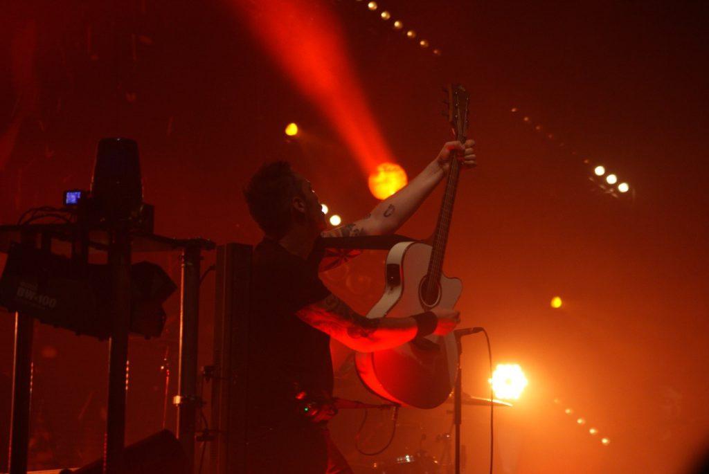 Bruit'fier rock
