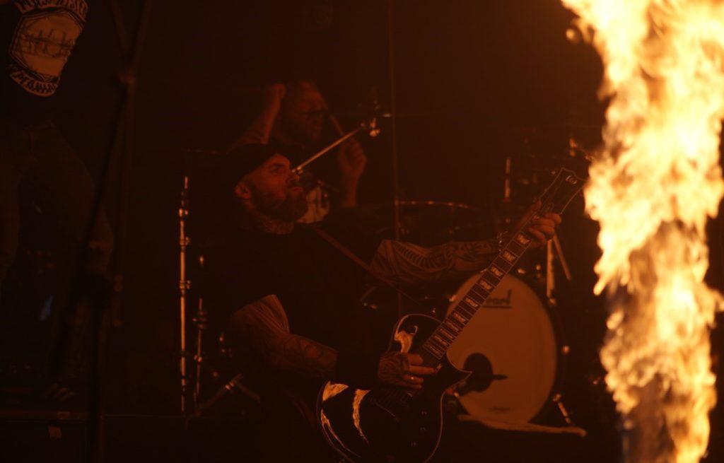 Hellfest W4rm Up