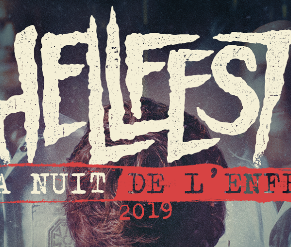 Hellfest W4rm Up