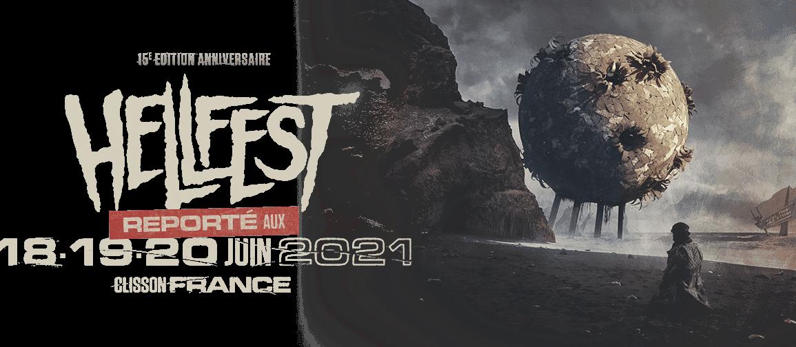 Hellfest for Health, Hellfest