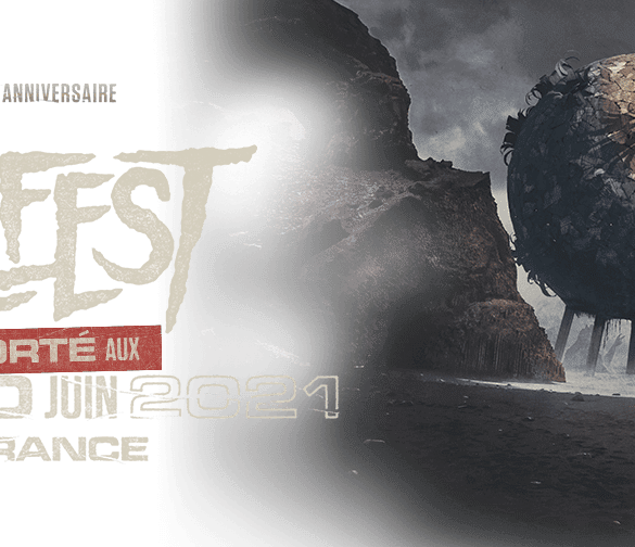 Hellfest for Health, Hellfest